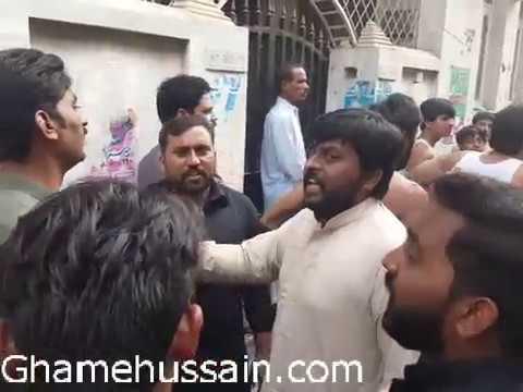 New Noha Lahoo Rony ka Abid as se | Jafar Abad Sangat Chakwal | 20 Safar 2018 at Sarpak Chakwal