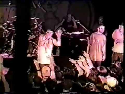 Beastie Boys - Washington, Radio Music Hall (05-28-1994)