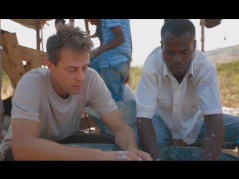 PCV Haiti: Ensemble, un pas à la fois