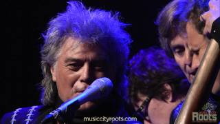 "Marty Stuart And His Fabulous Superlatives Video - Marty Stuart & His Fabulous Superlatives ""Heaven"""