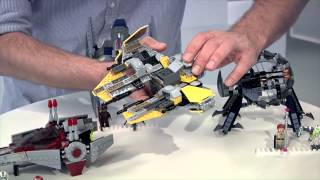 LEGO® Design: LEGO® StarWars™ Highlights 2014