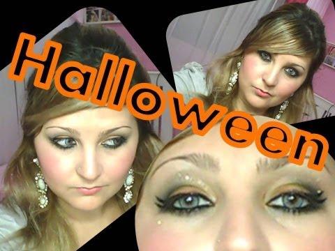 Especial Halloween (Make & Cabelo)