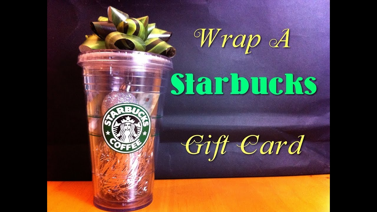 How To Wrap A Gift Card Day 11 12 Diys Of Christmas Diy