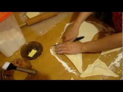 Как приготовить хачапури с сыром - видео