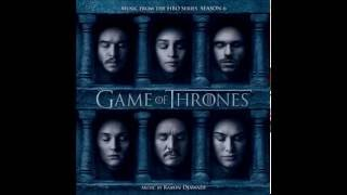 Game Of Thrones Season 6 Episode 10 Soundtrack Light Of The Seven