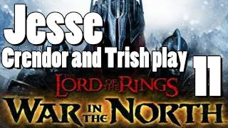 LOTR: War in the North [Part 11] - Troll'd