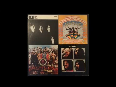 Rutles - Rutles (album)
