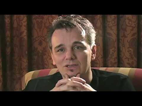 Gavin Harrison interview Part 5: On progressive rock drumming and Porcupine Tree
