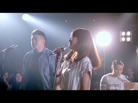 GMS Live - Kubri Yang Terbaik - One Worship