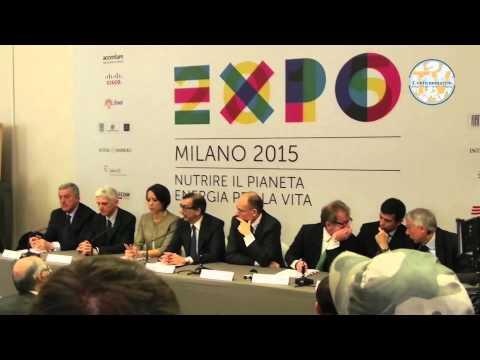 EXPO 2015: Letta a Milano per la nomina del commissario unico
