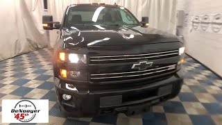 2016 Chevrolet Silverado 2500HD Colonie, Albany, Saratoga Springs, Clifton Park, Schenectady, NY PL1