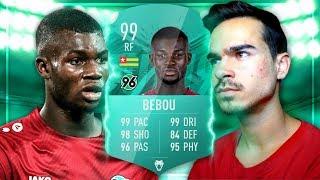 FIFA 19 : FeelFIFA gegen FUßBALLER Pro Player Karte !! 😱🔥