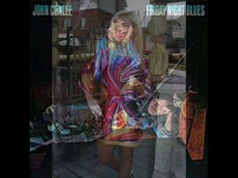 John Conlee - Friday Night Blues.wmv