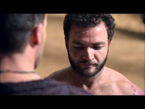 Ashur Proves Himself in Combat to Glabur
