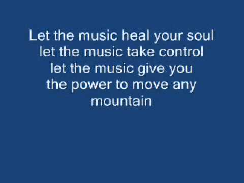 Bravo All Stars-Let the music heal your soul