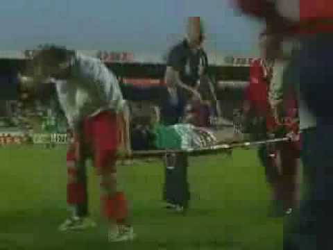 - Soccer Am 3rd Eyes & Football Funnies ! -