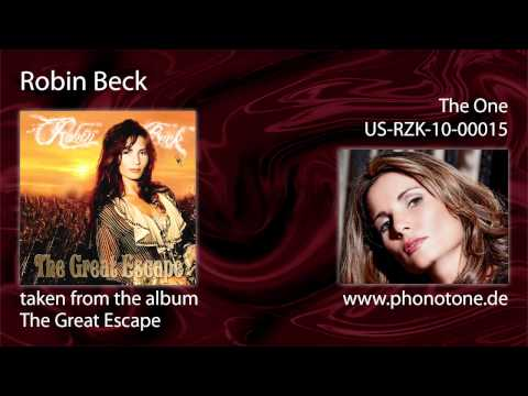 Robin Beck - The One