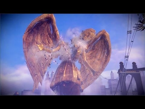 BioShock Infinite: False Shepherd Trailer