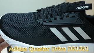 Unboxing Sneakers Adidas Questar Drive DB1561