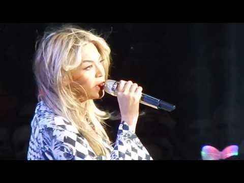 Beyoncé - I Will Always Love You/Heaven (15.03.14 Cologne) HD