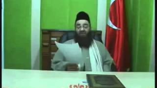 Cübbeli Ahmet Hoca   Selefilik Tehlikesi  Soru Cevap