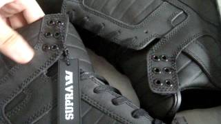 "download lagu Supra Skytop Black Satin ""red Carpet"" Tuf Unboxing gratis"