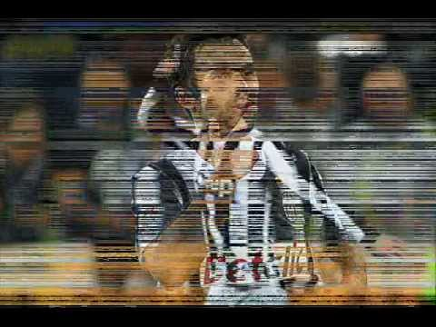 The best of Mirko Vucinic