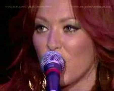 Natasha Hamilton - Find Your Way