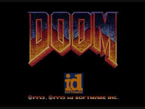 DOOM (PSX) - Music - Title Menu