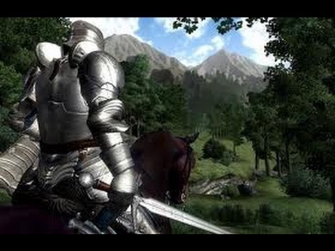 ELDER SCROLLS SKYRIM 125+ FPS DEMO ON GTX TITAN*2560X1600
