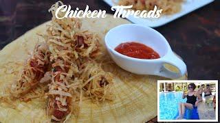Chicken Threads | Boracay Adventure