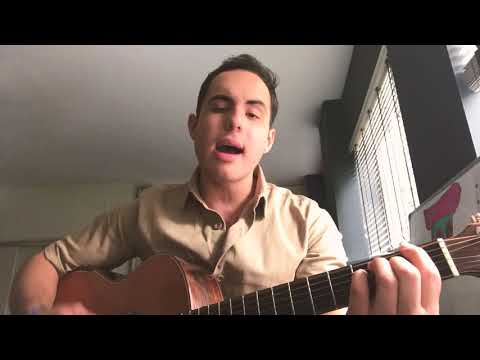 Disculpe Usted (Cover) #AlNatural #IPhoneSessions