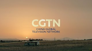 "CGTN International Promo ""Across and Anywhere"""