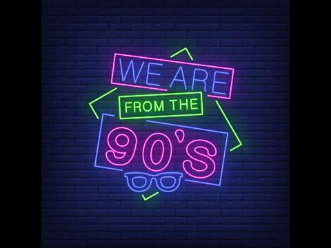 Si tu es né dans les années 90