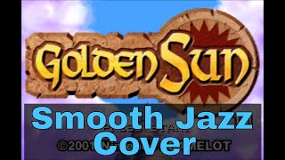 """Vale"" (Golden Sun) Smooth Jazz Cover // feat. Josh Salazar"