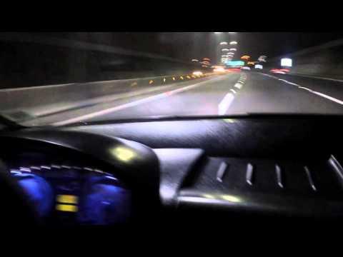 Hyundai Getz Turbo vs Subaru Impresa WRX Stage3