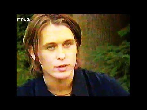 Mark Owen - Interview On BRAVO TV (Germany 1997)