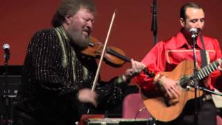 Virtuoso violin tune - March Hora - Arkadiy Gips & Via Romen. Live in Atlanta.