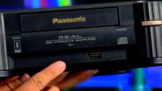 Retro Hardware - 3DO - TGS