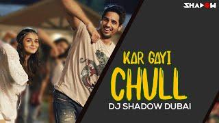 Kapoor & Sons | Kar Gayi Chull | DJ Shadow Dubai Remix | Full Video