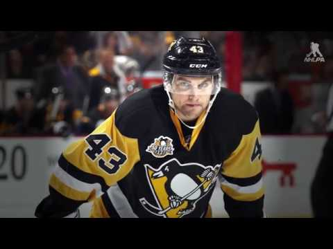 Player of the Week | Conor Sheary