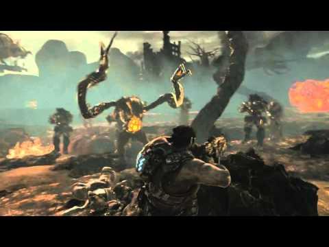 Gears of War 3 - Dust to Dust Trailer