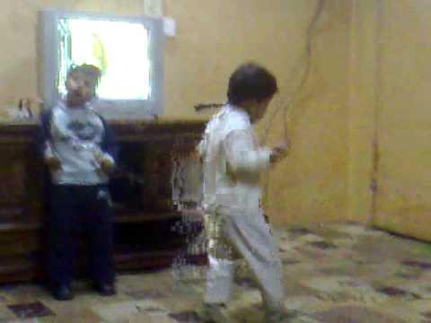 احلى رقص اطفال 2011 thumbnail