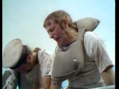 Monty Python - Lifeboat sketch