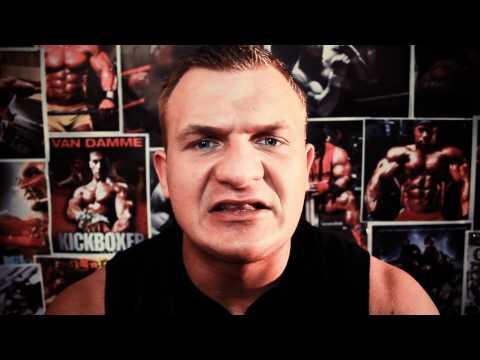 ironvytas Pro - tai mūsų klubas (official video) 2012