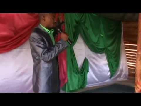 Deliverance while worshiping @ GGLC in Nelspruit, Kabokweni.