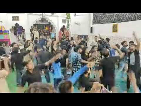 9 Mohrram 2019 Julus-e-Aza (Janabe Ali Asghar) Live Jogipura