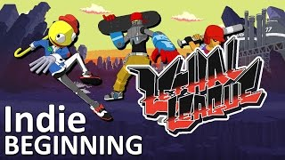 ►Indie Beginning // Lethal League (Review)