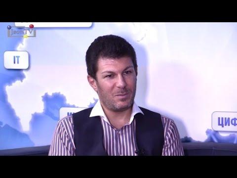 JSON ID. Персоналии ИКТ-бизнеса - Олег Брагинский