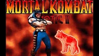 Mortal Kombat Chaotic (2018) Season 2 - Nightwolf (Emsi-D) Full Playthrough